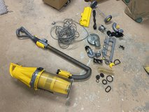 Dyson DC07 Vacuum Used Parts in Joliet, Illinois