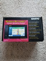 Sanyo GPS System in Camp Lejeune, North Carolina
