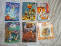 A bunch of children books - check out list and five photos - not allowed to post more photos in Houston, Texas