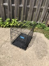 small dog cage in Plainfield, Illinois