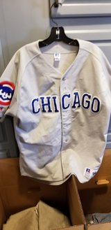 Chicago Cubs Jersey in Fort Polk, Louisiana