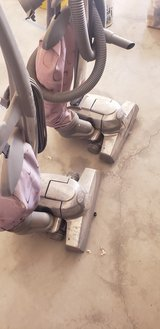 2 Kirby Vacuums in Yucca Valley, California