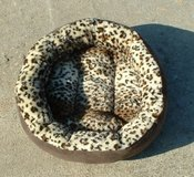 cat or dog bed small / new in Warner Robins, Georgia