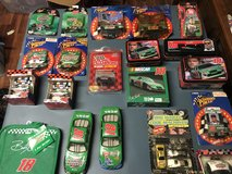 20 Bobby Labonte Items in Fort Knox, Kentucky