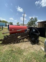 DITCH WITCH TRENCHER in Houston, Texas