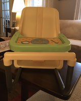 Vintage Cabbage Patch High Chair in Yorkville, Illinois