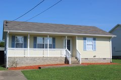 3/2 100% Move In Ready in Oak Grove! NEW PRICE!!! in Fort Campbell, Kentucky