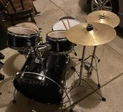 PDP 5 pc. Junior Drum Set / Kit in Aurora, Illinois