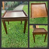 Two End tables / side tables in Bellaire, Texas