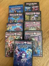 Monster High Movies in Chicago, Illinois
