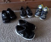 Toddler Shoes Size 8-9 in Kingwood, Texas