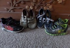 Toddler Size 10 Shoes in Kingwood, Texas