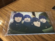 New Set of 8 Beatles Postcards - Sealed in Package - From Rockband in St. Charles, Illinois