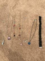 Lot of 7 Necklaces in Yorkville, Illinois