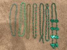Green Bead Necklaces in Yorkville, Illinois