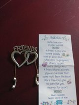 Friends Pin in Naperville, Illinois