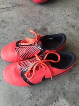 Girls cleats in Clarksville, Tennessee