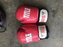 Girls boxing gloves in Clarksville, Tennessee
