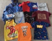 Boys Size 6 Clothes Lot in Kingwood, Texas