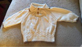 6-9M Pullover Sweater in Plainfield, Illinois