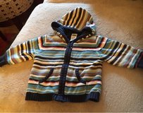 6-12M Sweater Jacket in St. Charles, Illinois