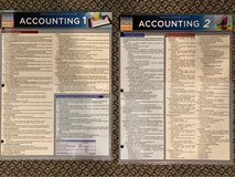 Accounting 1&2 Study Guides in Westmont, Illinois