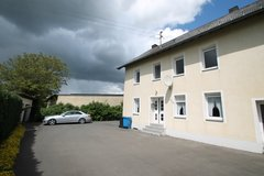 Metterich - 4 Bd/ 2 Ba House with Double Garage PERFECT for Car Enthusiasts! in Spangdahlem, Germany