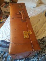 Antique Suitcase in Ramstein, Germany