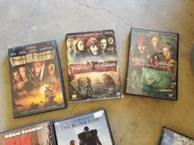 pirates dvds in 29 Palms, California