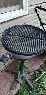 Electric grill in Naperville, Illinois