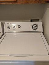whirlpool washer and dryer in Nellis AFB, Nevada