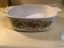 Corelle Vintage 2 quart casserole in Fort Campbell, Kentucky
