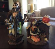Jack & Sally Ornaments in Plainfield, Illinois