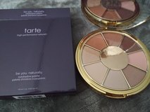 Tarte Be you naturally eyeshadow palette in Camp Pendleton, California