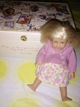 American girl mini doll ,,kit and American girl mysical jewelry box in Naperville, Illinois
