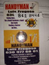 Handyman in Plainfield, Illinois