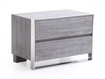 Contemporary Nightstands (Matching Pair) New in Box in Nellis AFB, Nevada
