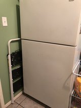 Refrigerator in Houston, Texas
