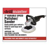 "7"" Polisher/Sander in Camp Pendleton, California"