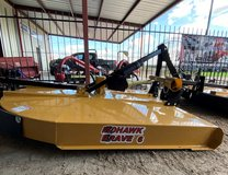 MOHAWK BRAVE 6 FT CUTTER. in Pasadena, Texas