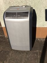 Portable A C unit 10,000 BTU with remote in Wiesbaden, GE