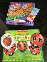 Preschool Learning Puzzles in St. Charles, Illinois