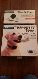 Underground Dog Fence in Naperville, Illinois