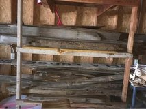 Huge Lot of Barn Wood in St. Charles, Illinois