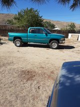1998 DODGE 4X4 in 29 Palms, California