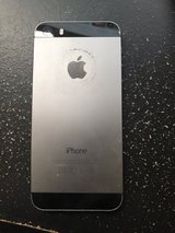 iPhone 5s 16gb in Fort Campbell, Kentucky