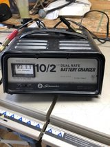 Dual rate battery charger in Bartlett, Illinois