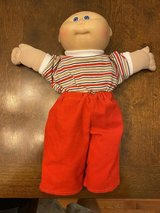 Reduced: Cabbage Patch Doll in Naperville, Illinois