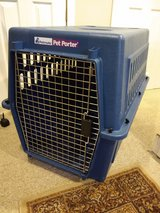 Pet Mate Pet Porter, xlarge dog crate in Naperville, Illinois