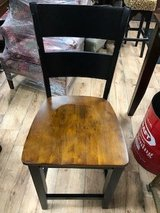 Bar Stools with backs (set of 2) in Naperville, Illinois